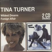 Click here for more info about 'Tina Turner - 2 CD Originals - Sealed'