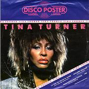 Click here for more info about 'Tina Turner - 4 Super Exitos'