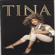Click here for more info about 'Tina Turner - 50th Anniversary Tour Europe'