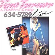 Click here for more info about 'Tina Turner - 634-5789'