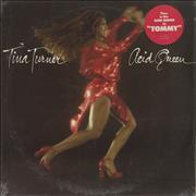 Click here for more info about 'Tina Turner - Acid Queen - Sealed'