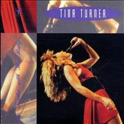 Click here for more info about 'Tina Turner - Be Tender With Me Baby'