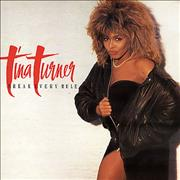 Click here for more info about 'Tina Turner - Break Every Rule'