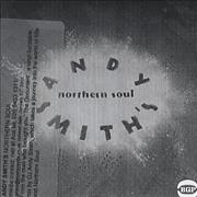 Click here for more info about 'Various-Soul & Funk - Andy Smith's Northern Soul'