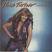 Click here for more info about 'Tina Turner - Love Explosion'