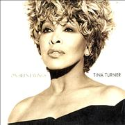 Click here for more info about 'Tina Turner - On Silent Wings'