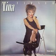 Click here for more info about 'Tina Turner - Private Dancer - price stickered'