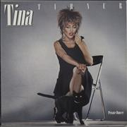 Click here for more info about 'Tina Turner - Private Dancer -Test Pressing + Proof Sleeve'