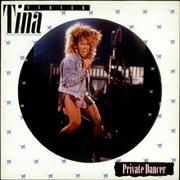Click here for more info about 'Tina Turner - Private Dancer'