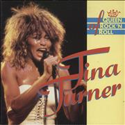 Click here for more info about 'Tina Turner - Queen Of Rock 'n' Roll'