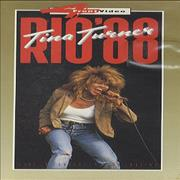 Click here for more info about 'Tina Turner - Rio '88'