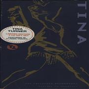 Click here for more info about 'Tina Turner - The Collected Recordings'