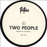 Click here for more info about 'Tina Turner - Two People'