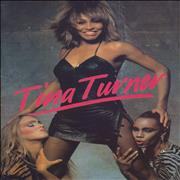 Click here for more info about 'Tina Turner - UK Tour 1984 + Ticket Stub'