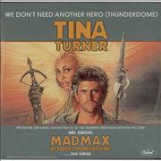 Click here for more info about 'Tina Turner - We Don't Need Another Hero (Thunderdome)'