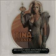 Click here for more info about 'Tina Turner - We Don't Need Another Hero'