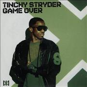 Click here for more info about 'Tinchy Stryder - Game Over'