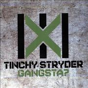 Click here for more info about 'Tinchy Stryder - Gangsta?'
