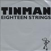 Click here for more info about 'Tinman - Eighteen Strings'