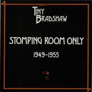 Click here for more info about 'Stomping Room Only 1949-1955'