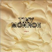 Click here for more info about 'Tiny Monroe - Cream EP'