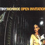 Click here for more info about 'Tiny Monroe - Open Invitation'