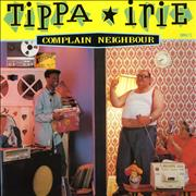 Click here for more info about 'Tippa Irie - Complain Neighbour'