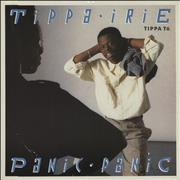 Click here for more info about 'Tippa Irie - Panic Panic'
