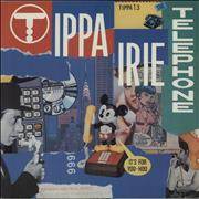 Click here for more info about 'Tippa Irie - The Telephone'