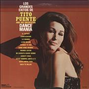 Click here for more info about 'Tito Puente - Dance Mania'