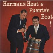 Click here for more info about 'Tito Puente - Herman's Heat & Puente's Beat!'