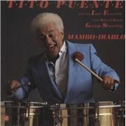 Click here for more info about 'Tito Puente - Mambo Diablo'