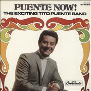 Click here for more info about 'Tito Puente - Puente Now!'