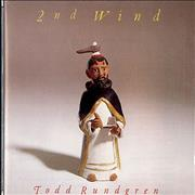 Click here for more info about 'Todd Rundgren - 2nd Wind'