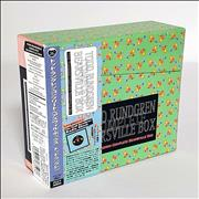 Click here for more info about 'Todd Rundgren - Complete Bearsville Box'