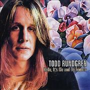 Click here for more info about 'Todd Rundgren - Hello, It's Me And My Friends'