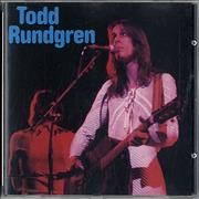 Click here for more info about 'Todd Rundgren - Hermit Of Mink Hollow'