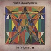 Click here for more info about 'Todd Rundgren - Initiation + Lyric Inner'
