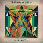 Click here for more info about 'Todd Rundgren - Initiation'