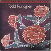 Click here for more info about 'Todd Rundgren - Something / Anything? - 200gm'