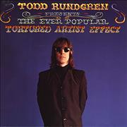 Click here for more info about 'Todd Rundgren - The Ever Popular Tortured Artist Effect'