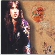 Click here for more info about 'Todd Rundgren - Todd Rundgren & His Friends'