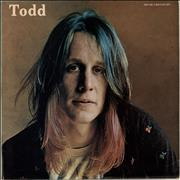 Click here for more info about 'Todd Rundgren - Todd'