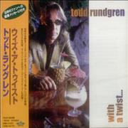Click here for more info about 'Todd Rundgren - With A Twist'