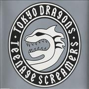 Click here for more info about 'Tokyo Dragons - Teenage Screamers'