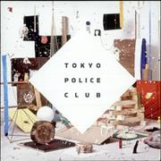Click here for more info about 'Tokyo Police Club - Wait Up [Boots Of Danger]'