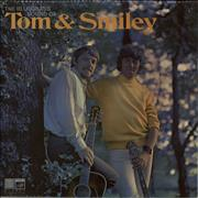 Click here for more info about 'Tom & Smiley - The Bluegrass Sound Of Tom & Smiley'