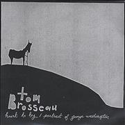 Click here for more info about 'Tom Brosseau - Hurt To Try'