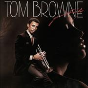 Click here for more info about 'Tom Browne - Yours Truly'
