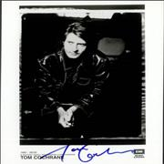 Click here for more info about 'Autographed Publicity Photograph'